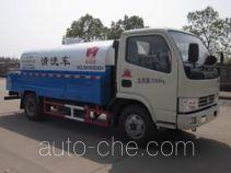Huangguan WZJ5070GQXE4 street sprinkler truck