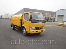 Huangguan WZJ5072GQXE5 street sprinkler truck