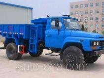 Huangguan WZJ5096ZWX sludge dump truck