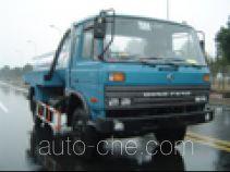 Huangguan WZJ5104GXE suction truck