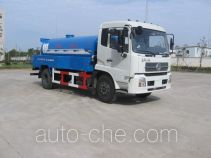 Huangguan WZJ5120GQX street sprinkler truck