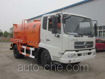 Huangguan WZJ5121GQX street sprinkler truck