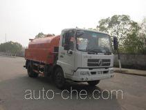 Huangguan WZJ5121GQXE4 street sprinkler truck