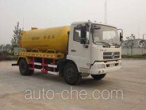 Huangguan WZJ5122GQX street sprinkler truck