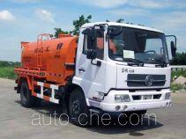Huangguan WZJ5126GQX street sprinkler truck