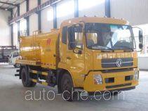 Huangguan WZJ5161GQXE5 street sprinkler truck