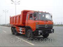 Huangguan WZJ5200ZWX sludge dump truck