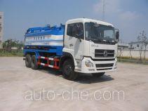 皇冠牌WZJ5250GST型联合疏通车