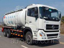Huangguan WZJ5255GXY industrial vacuum truck