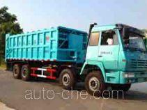 Huangguan WZJ5310ZYS garbage compactor truck