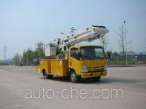 Kowloon WZL5110JGK aerial work platform truck