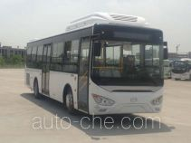 Wuzhoulong WZL6101NG5 city bus