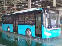Wuzhoulong WZL6102NG5 city bus