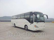 五洲龙牌WZL6110NA5型客车