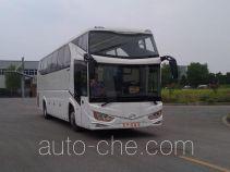 五洲龙牌WZL6120A4型长途客车