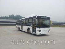 Wuzhoulong WZL6123NG4 city bus