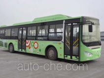 Wuzhoulong WZL6123NG5 city bus