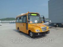 Wuzhoulong WZL6590AT4-X preschool school bus