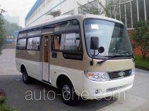 五洲龙牌WZL6600AT3型客车