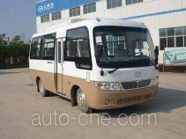 五洲龙牌WZL6600AT4型客车