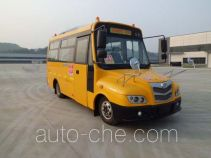 Wuzhoulong WZL6602AT4-X preschool school bus