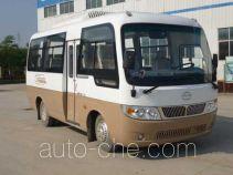 Wuzhoulong WZL6603AT4 bus