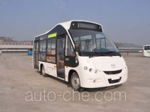 Wuzhoulong WZL6690EVG1 electric city bus