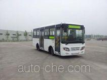 五洲龙牌WZL6731GT4型城市客车