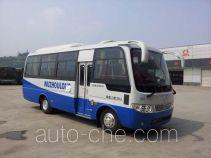 Wuzhoulong WZL6750AT4 bus
