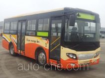 Wuzhoulong WZL6760G4 city bus