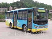 Wuzhoulong WZL6780NGT4 city bus