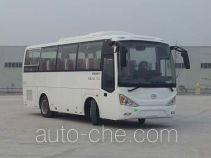 五洲龙牌WZL6820NA4型客车