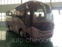 五洲龙牌WZL6820NA5型客车
