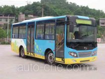 Wuzhoulong WZL6848NGT4 city bus