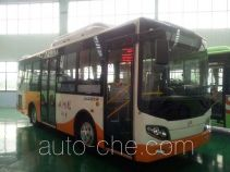 Wuzhoulong WZL6870NG5 city bus
