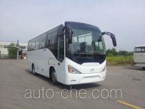 五洲龙牌WZL6890A4型客车