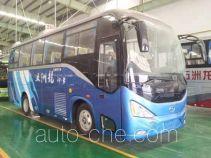 五洲龙牌WZL6900NA5-1型客车