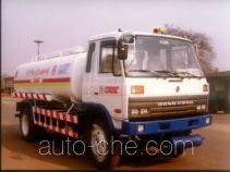 King Long XAT5140GJY fuel tank truck