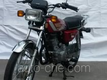 新本牌XB125-2型两轮摩托车