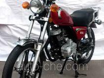 新本牌XB125-3型两轮摩托车