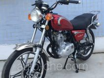 新本牌XB125-9型两轮摩托车