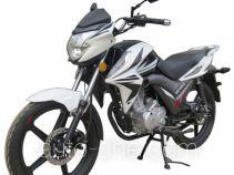 新本牌XB150-2型两轮摩托车