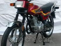 新本牌XB150型两轮摩托车