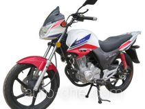 新本牌XB150-3型两轮摩托车