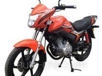 新本牌XB150-7型两轮摩托车