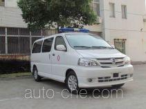 Xibei XB5031XJH4J автомобиль скорой медицинской помощи