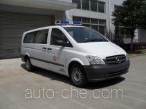 Xibei XB5031XJH4V автомобиль скорой медицинской помощи