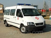 八达牌XB5031XJHLC-M型救护车