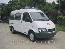 Xibei XB5032XJH4Q автомобиль скорой медицинской помощи