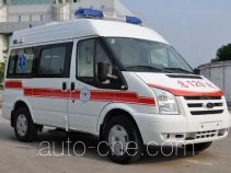 Xibei XB5032XJHXJHLC-M4 автомобиль скорой медицинской помощи
